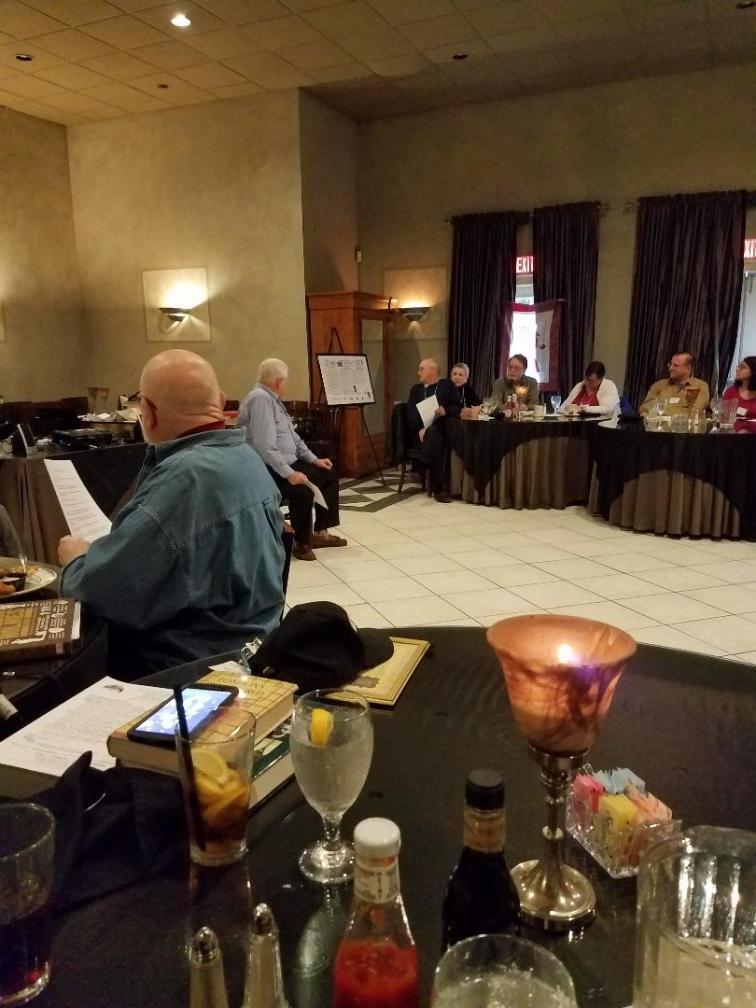 navel treaty meeting 2.24.18